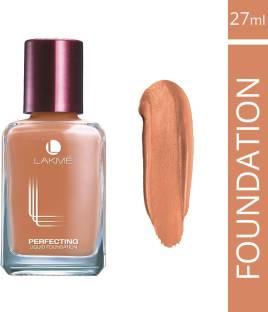Lakmé Perfecting Liquid Foundation