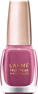 Lakmé True Wear Nail Color Shade TT 20
