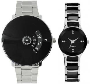 b24165a49e Oxter Classic CMB-21 Combo Watch - For Couple - Buy Oxter Classic ...