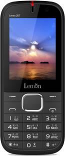 Lemon Lemo 207