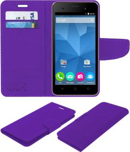 new styles 0ec84 c8f68 99Shoppy Flip Cover for Micromax Canvas Spark 2 Plus Q350 - 99Shoppy ...