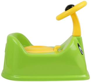 2e5a6f9e095d3 FORYEE Cute Frog Potty Training Urinal for Boys with Funny Aiming ...