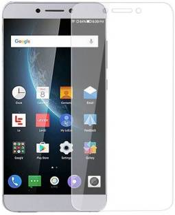 Power Tempered Glass Guard for LeEco Le 2