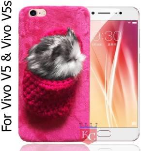 359888058f KC Back Cover for Vivo V5 Plus - KC : Flipkart.com