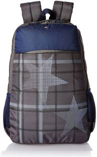 69dbbc71 Tommy Hilfiger FASHIONARE 28.5 L Laptop Backpack Grey - Price in ...