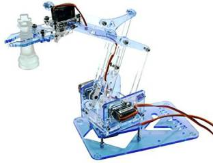 Generic Dobot Magician Standard Version -- Programmable Robotic Arm