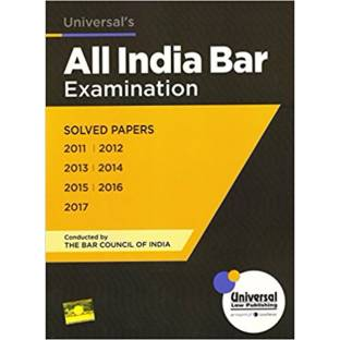 ALL INDIA BAR EXAMINATION SOLVED PAPERS