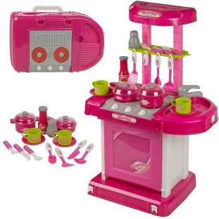 Kitchen Set For Kids - Buy Kids Kitchen Sets Online At Best Prices ...