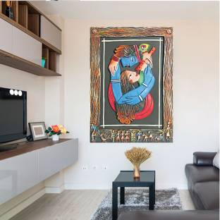 NEW SIZE 2FT 4FT Wall Art Picture Canvas Painting Home Dec