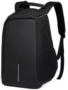 fbd9f62af92 ... Charging Port, Large Capacity. 24x7eMall Travel Backpack, Anti-theft Laptop  Backpack with USB Ch..