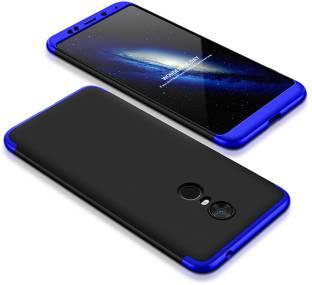 on sale ebb41 e894c MOUSETRAPS Front & Back Case for Mi Redmi Note 5