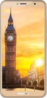 Panasonic Eluga Ray 550 (Gold, 32 GB)