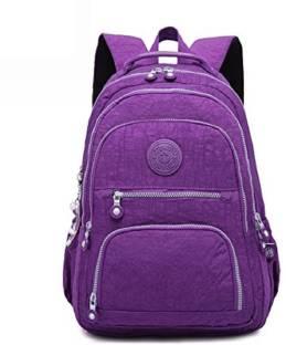 bcebc68ec5e6 AllExtreme Canvas Sling Bag Canvas Chest Shoulder Backpack Water ...
