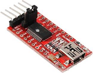 APTECHDEALS Electronic Speed Controller (ESC) for Brushless DC Motor