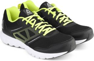 c80ad4aa4d6 REEBOK FUEL RACE Running Shoes For Men - Buy GRAVEL YELLOW SIL WHT ...