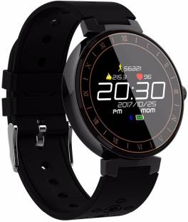 TCL Movetime Grey Smartwatch Price in India - Buy TCL