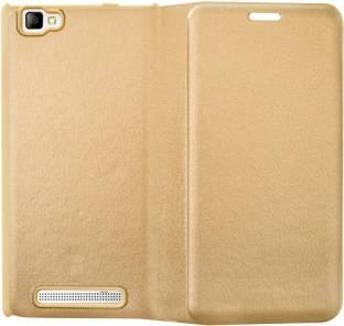 new styles 25ca3 bec27 7 Case Flip Cover for LYF Wind 7 - 7 Case : Flipkart.com