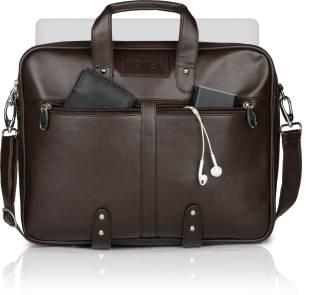 Novex 15 6 Inch Laptop Messenger Bag