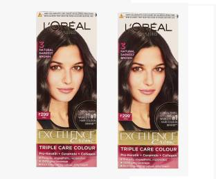 32d488c925dd L Oreal Excellence Hicolor Hair Color - Price in India