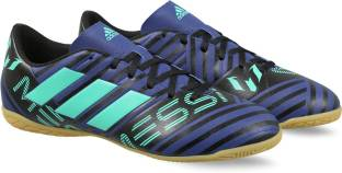 96047376b343 ADIDAS NEMEZIZ MESSI TANGO 17.4 IN Football Shoes For Men - Buy ...