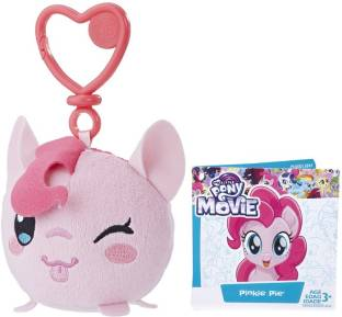 Friendship Is Magic 76cm Plush Clip Pinkie Pie Intl Source · Club Petz .