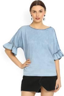 4dd93288bd11c Lee Tops - Buy Lee Tops Online at Best Prices In India