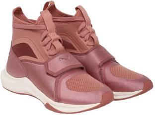 5169aad96eb1 Puma Fierce Bright Mesh Training   Gym Shoes For Women - Buy PRISM ...