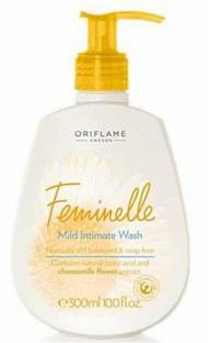Oriflame Sweden Feminelle Mild Intimate Wash Intimate Wash