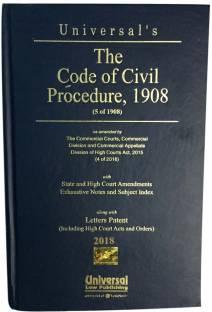code of civil procedure 1908 5 of 1908