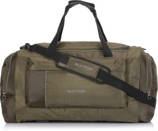b1a3dc73ee Suntop Alive Large Nylon Polyester 65 litres 25 inches Duffel Bag ...