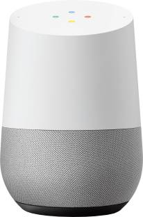 Google Home with Google Assistant Smart Speaker