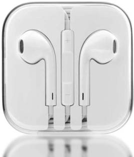 61a689fbdaf Blue Birds Earphone Universal Handfree compatible for all smartphones,  Earpods with 3.5mm headphone plug
