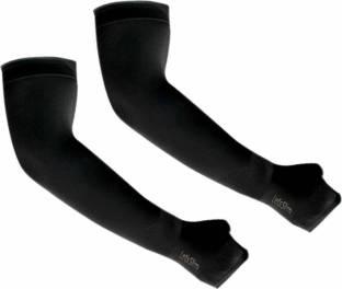 MOCKHE Nylon Arm Sleeve For Men & Women