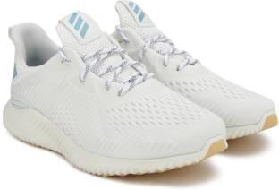 4dbf4d4a83e99 ADIDAS ALPHABOUNCE EM UNDYE M Running Shoes For Men - Buy NONDYE ...