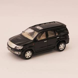i-gadgets Kinsmart Toyota Rav4 Diecast Car - Kinsmart Toyota