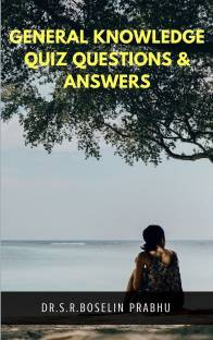 QUIZ TIME : GENERAL KNOWLEDGE QUESTIONS & ANSWERS #4: Buy QUIZ TIME