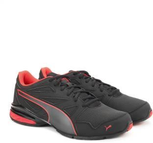 6f2b4c89738 Puma Tazon 6 DP Running Shoes For Men - Buy Puma Black-Asphalt-High ...