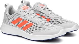 101a7fbfcbe ADIDAS BARRICADE COURT OC Tennis Shoes For Men - Buy MSILVE CBLACK ...