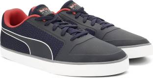 d2ad65b41a72 Puma RBR Wings Vulc Sneakers For Men - Buy Total Eclipse-Puma White ...