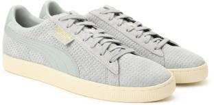 e0af2864aab24f Puma Suede Classic Perforation Sneakers For Men - Buy Infinity ...