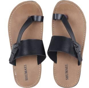 92d304b2489921 Tangerine Toes Black Flip Flops - Buy Black Color Tangerine Toes ...