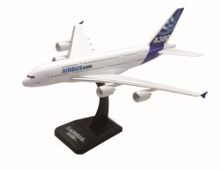 Hogan Wings Aircraft scale model, Airbus A380 Thai, Scale 1