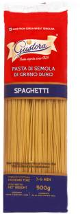Gustora Spaghetti Spaghetti Pasta