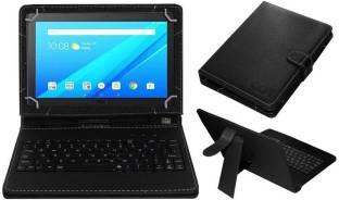 ACM Keyboard Case for Lenovo Tab 4 Plus 10.1 inch