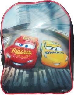 c486299e920 Disney Pixar Cars 3 Backpack School Bag