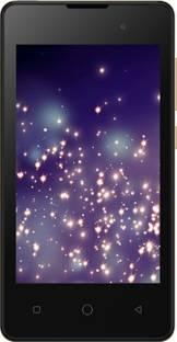 Itel 1409 (Black & Gold, 8 GB)