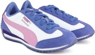 74ab64160c4 Puma Carson 2 Mineral Jr Training   Gym Shoes For Women - Buy peach ...