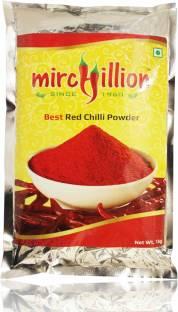 Adani Spices Adani Extra Hot Chilli Powder - Teja (500gm) Price in