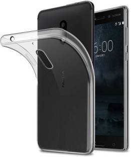 Totu Back Cover for Nokia 6