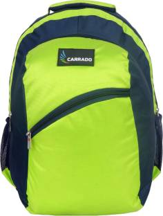 e803829c2b Nike All Access Soleday Printed 25 L Backpack Green - Price in India ...
